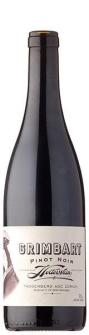 Grimbart Pinot Noir  Herter Wein 0,7l