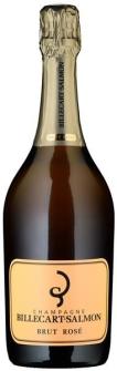 Champagne Billecart-Salmon Brut Rosè  0,7l