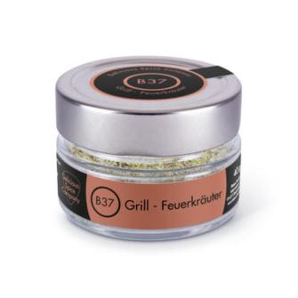 B37 Grill-Feuerkräuter 40g