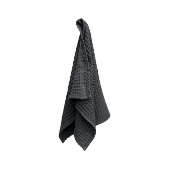 Handtuch dark grey 50x75cm