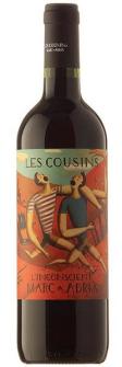 Les Cousins l`Inoconscient 0,7l
