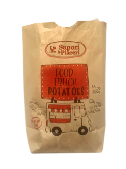 Food Truck Potatos Chips 150g
