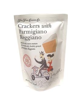 Cracker Parmegiano Reggiano 45g