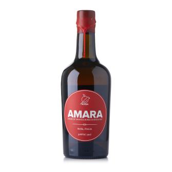 Amaro di Arancia Rossa di Sicilia 0,5I