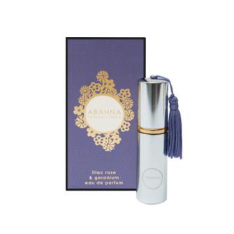 Mini Parfüm lilac rose & geranium