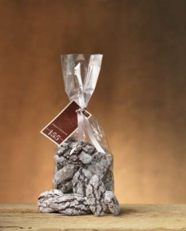 Haselnuss Baiser Schokolade 155g