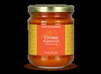 Crema di peperoni 190g